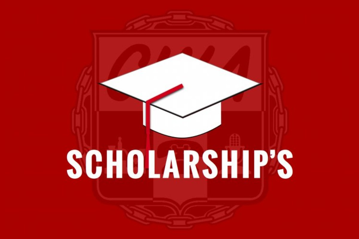 CWA 1104 Scholarships